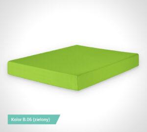 przescieradlo zielony 1