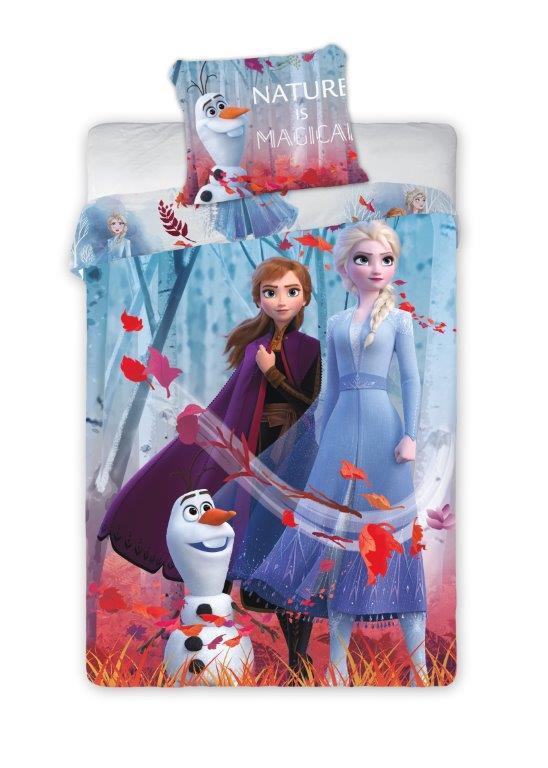 Pościel dla dzieci Frozen II
