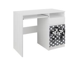 Biurko dla dzieci Minnie Kropki Disney